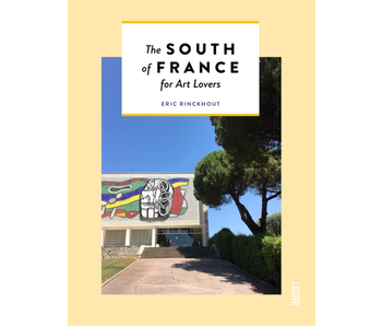 Luster The South of France for Art Lovers