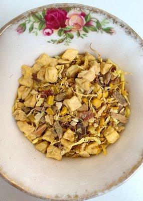 Golden Tea