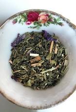 Boost & Energy, de perfecte groene thee voor 's ochtends