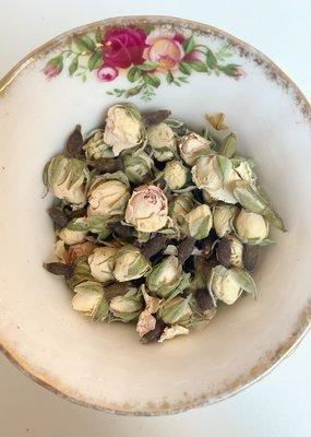 Rosa Alba - Exclusieve witte rozenknoppen