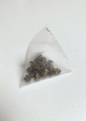 Jasmijnparels - 25 piramidebuiltjes