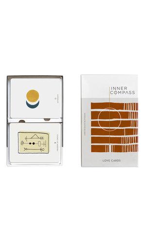 LOVE CARDS Inner Compass Cards- Nederlandse versie