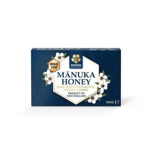 Manuka Honing Zeep