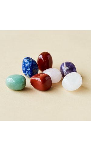 Chakra Stones 'Moonwater'