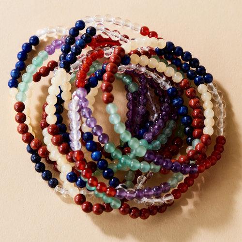 Moonsisters Chakra armband