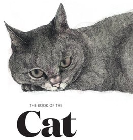 Laurence King Laurence King - Boek The book of the cat
