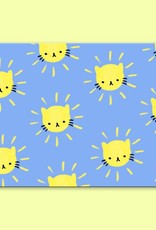 Pony People Pony People - kaart sunshine kitty