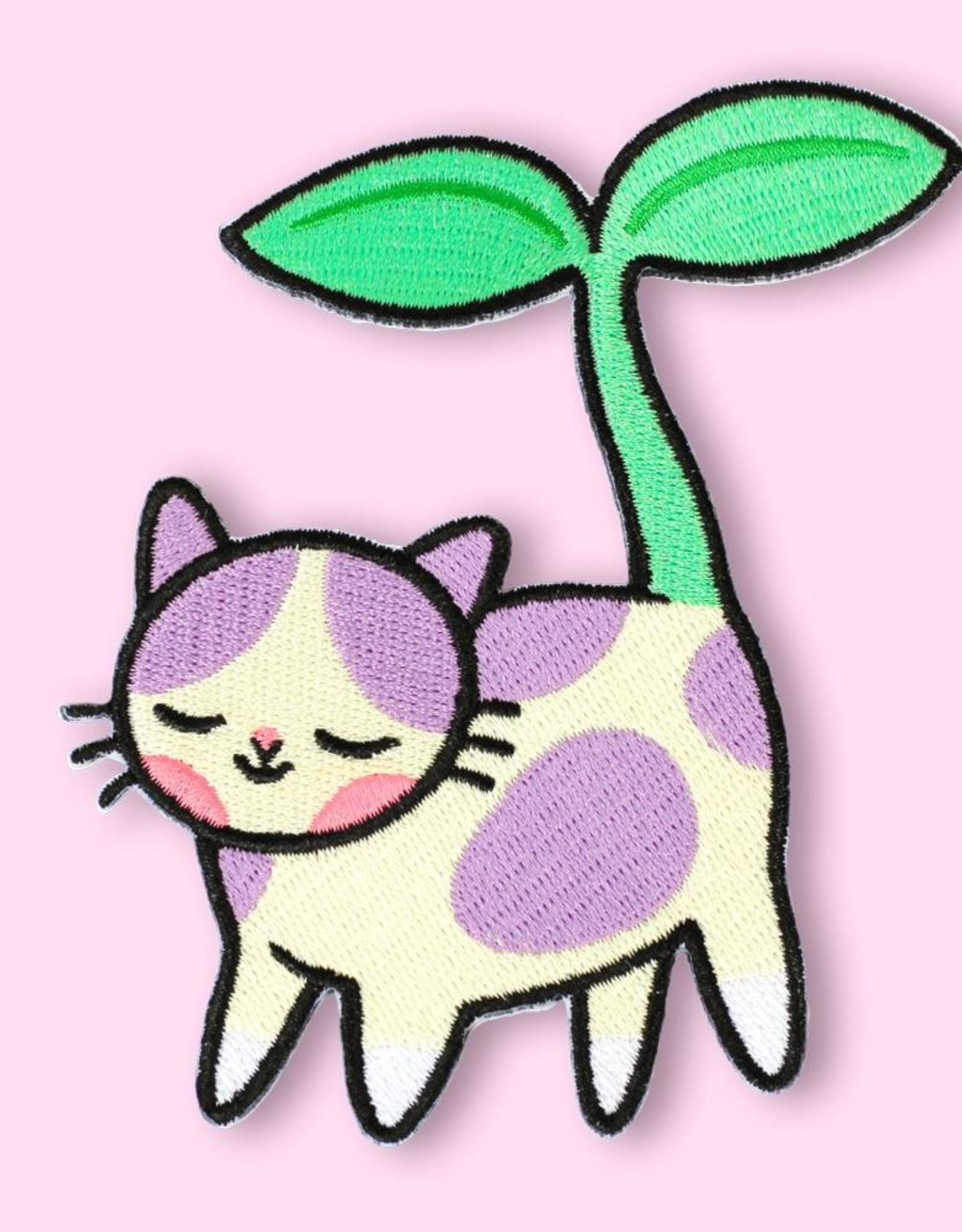 Pony People Pony People - Plant kitty patch
