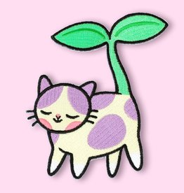 Pony People Pony People - Plant kitty patch