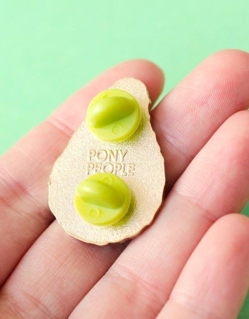 Pony People Pony People - Avocato Pin