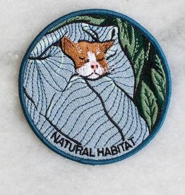 Stay Home Club Stay Home Club - Natural Habitat Patch
