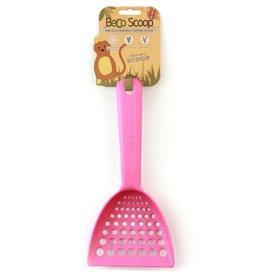 Beco Pets Beco kattenbak schepje - roze