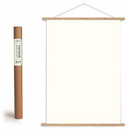 Cavallini Papers Cavallini Papers poster hang kit hout vertical