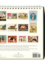 Cavallini Papers Cavallini Papers Vintage cats - Kalender