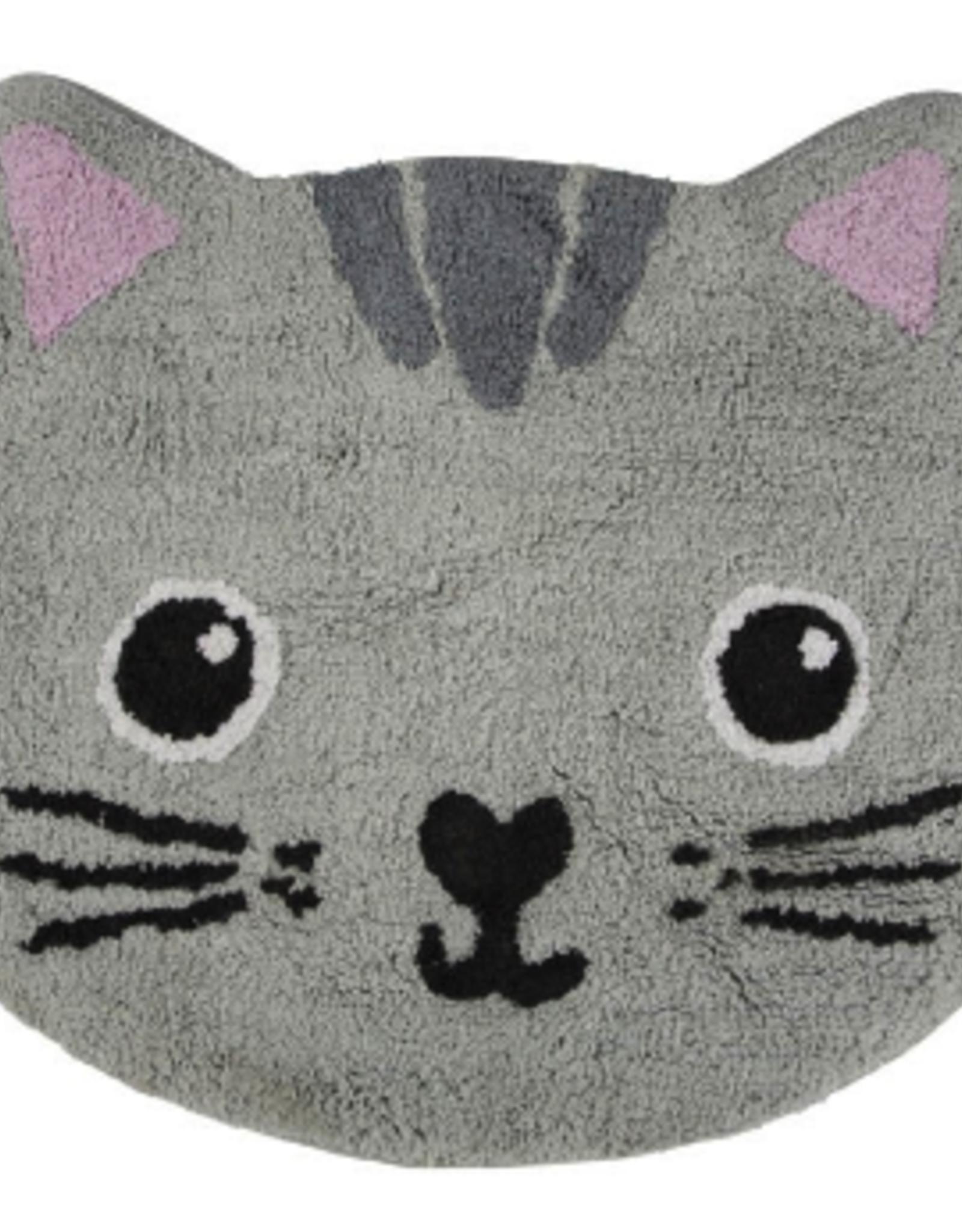 Sass & Belle Sass & Belle - nori cat kawaii rug vloerkleed