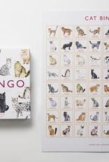 Laurence King Laurence King - Cat Bingo