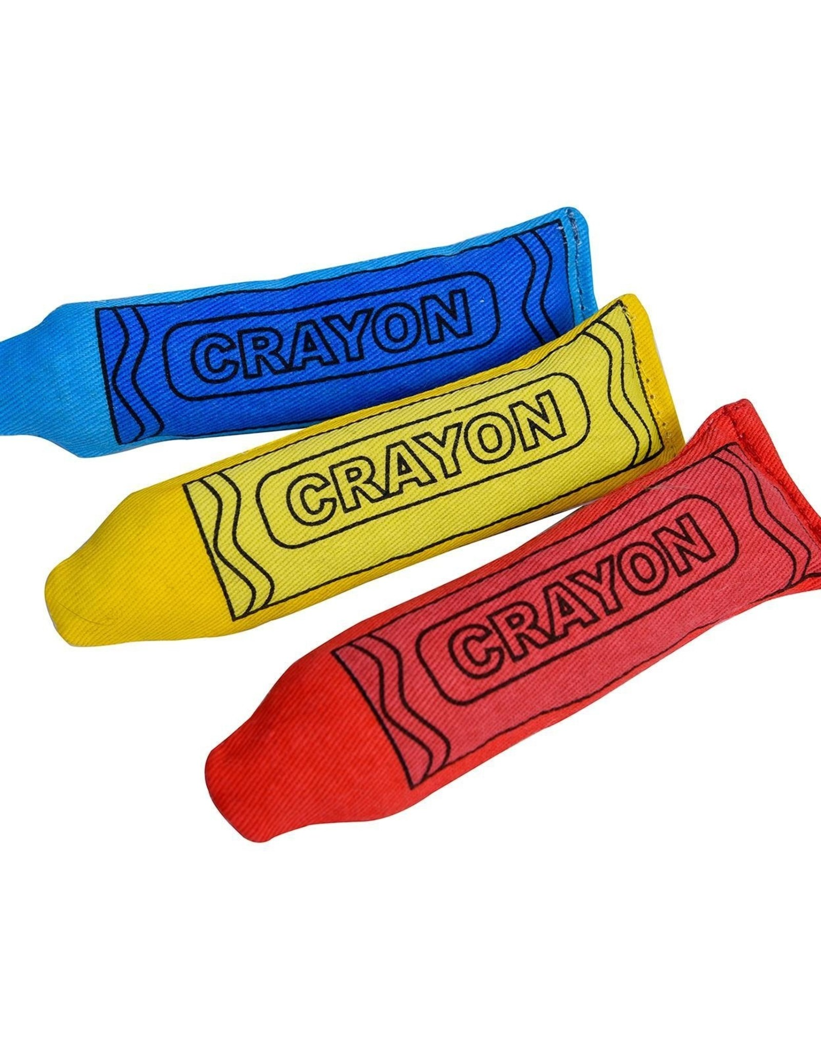 Yeowww YEOWWW crayon 3 pack