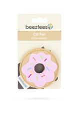 Beeztees Beeztees kattenspeeltje donut