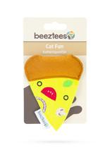 Beeztees Beeztees Kattenspeeltje Pizza