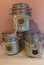 Wild Whiskers Wild Whiskers- pot catnip- groot