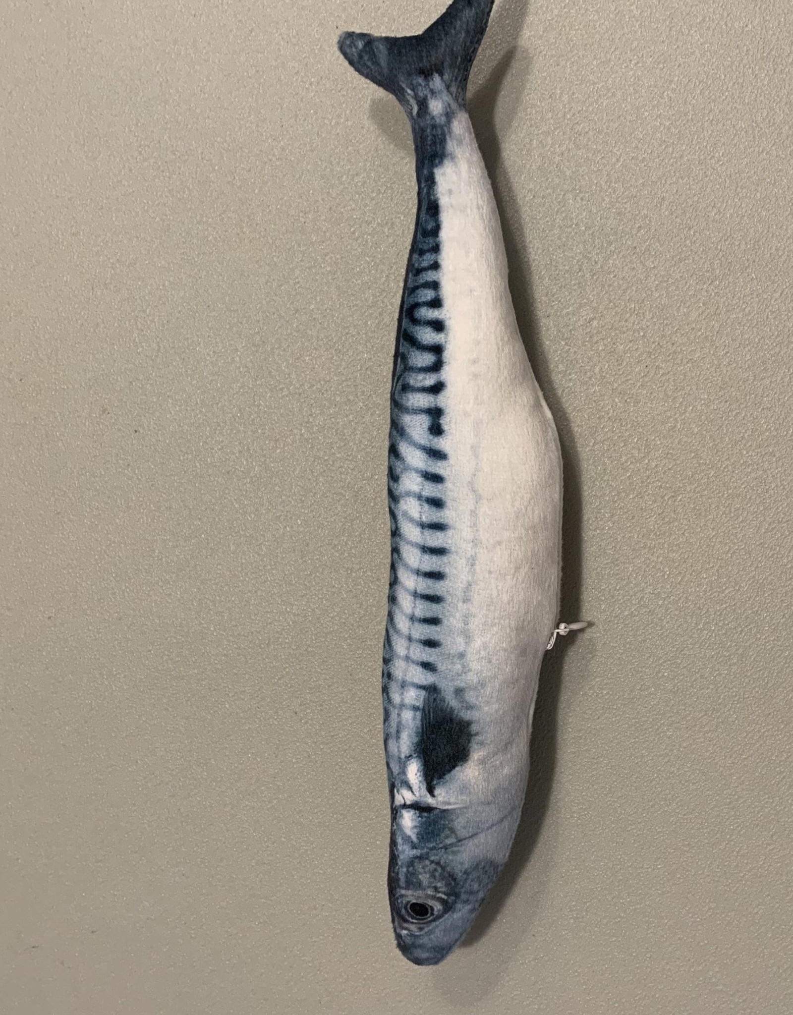 Wild Whiskers Vis met Catnip Groot - Hervulbaar