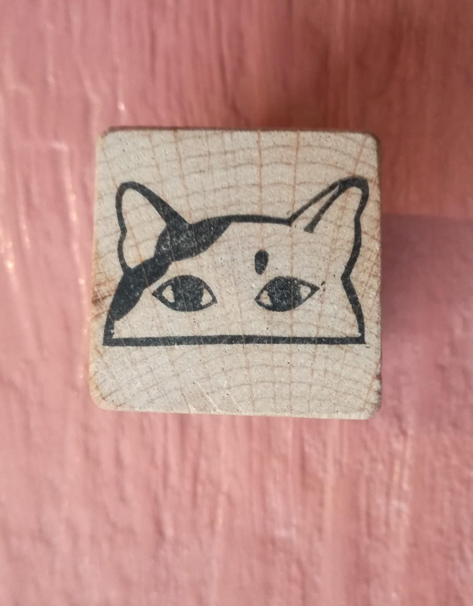 Studio Boes Studio Boes - Kopjes Midori stamp
