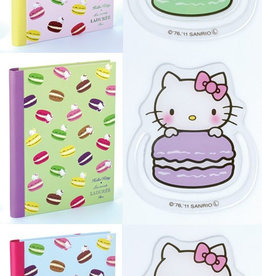 LADUREE Hello Kitty x Laduree
