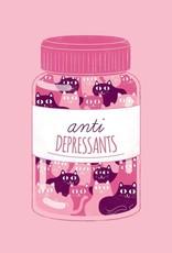 We Are Extinct We are extinct Anti-depressant - poster
