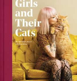 Brianne Wills BriAnne Wills - Girls and Their Cats