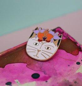 Niaski Niaski - Georgia o'kitty pin