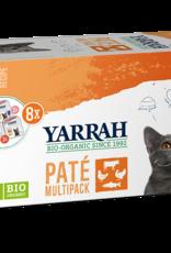 Yarrah - Kattenvoer multipack kuipjes