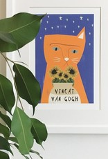 Niaski Niaski - Vincat van Gogh print