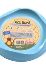 Beco Pets Beco bowl - blauw