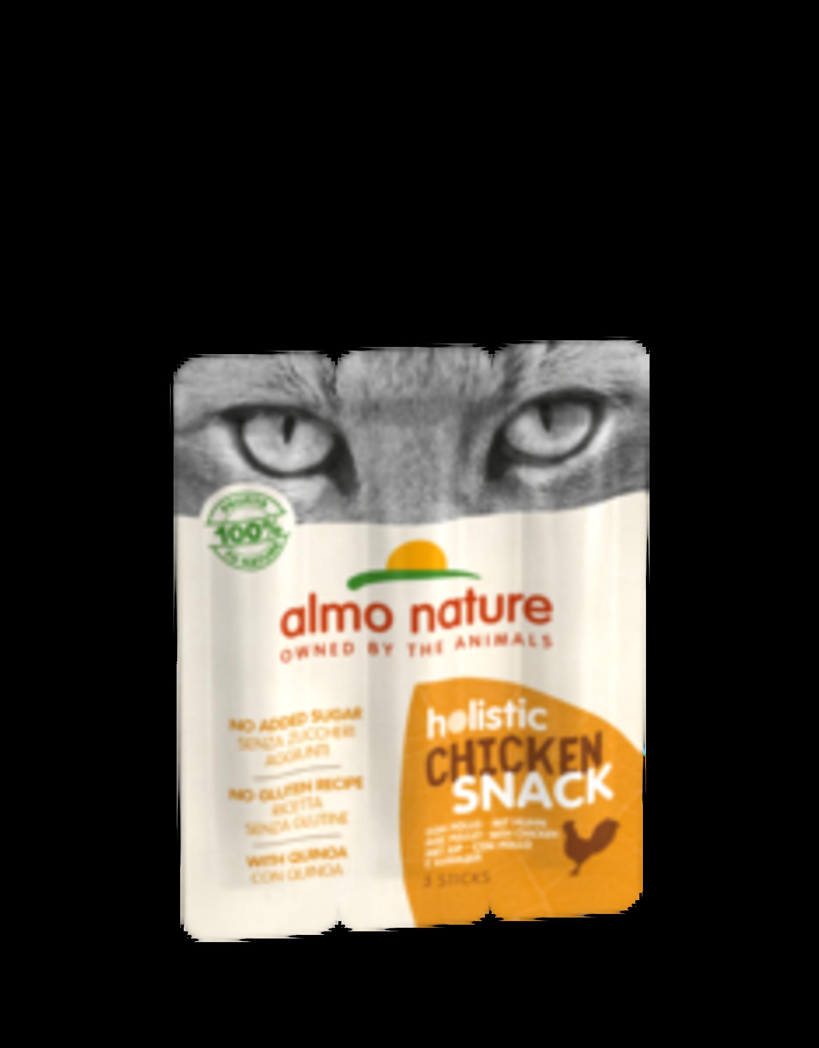 Almo Nature Almo Nature - Holistick Chicken Snack
