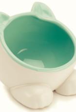 ViviPet ViviPet - Big Head Water Bowl Mintgroen