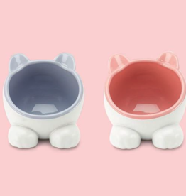 ViviPet ViviPet - Big Head Water Bowl Roze