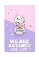 We Are Extinct We are extinct catbells soup - pin