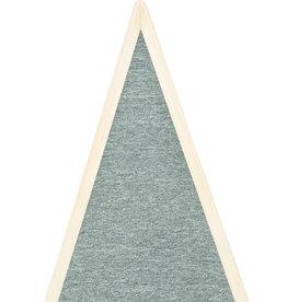 Beeztees Beeztees Krabplank Boye driehoek