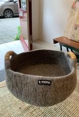 BeYoona BeYoona - basket stone