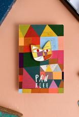 Niaski Niaski - Paw Klee Pin