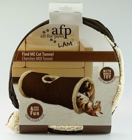 AFP Afp - Find me cat tunnel - bruin