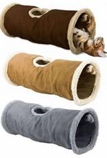 AFP Afp - Find me cat tunnel Brown