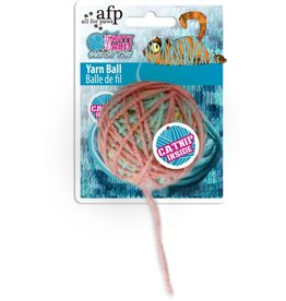 AFP AFP - Knotty habbit Yarn Ball