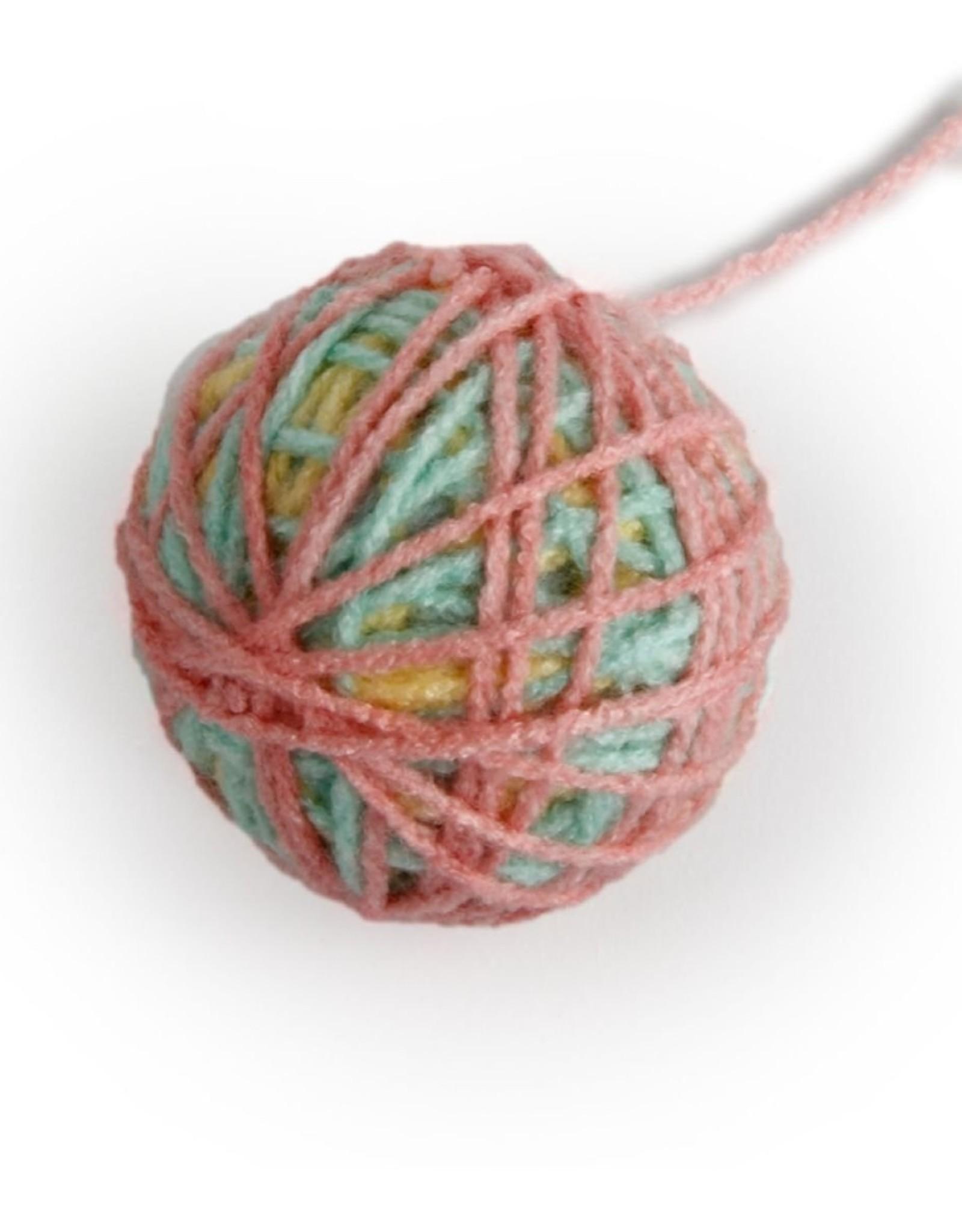AFP AFP - Knotty habbit Yarn Ball
