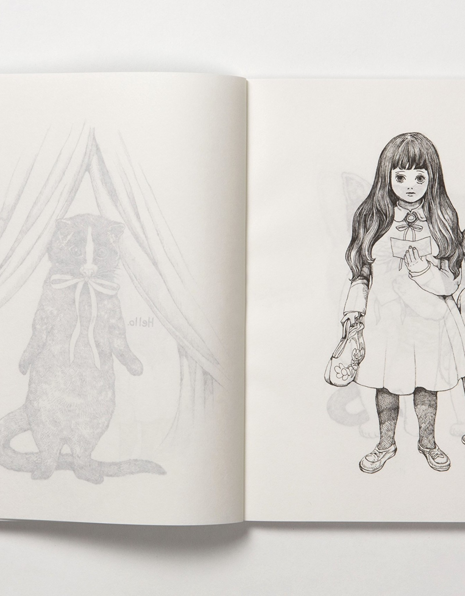 Laurence King Yuko Higuchi's - Magical Colouring Museum