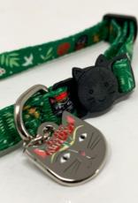 Niaski Niaski - cat collar , kattenhalsband - Frida Catlo