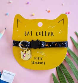 Niaski Niaski - cat collar , kattenhalsband - Kitty Stardust