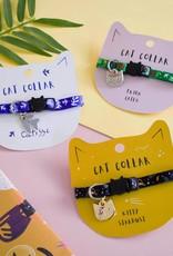 Niaski Niaski - cat collar , kattenhalsband - Catisse