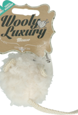Wooly Luxury Wooly Luxury Mouse wit