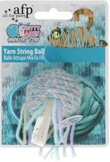 AFP AFP - Yarn String Ball Knotty Habit
